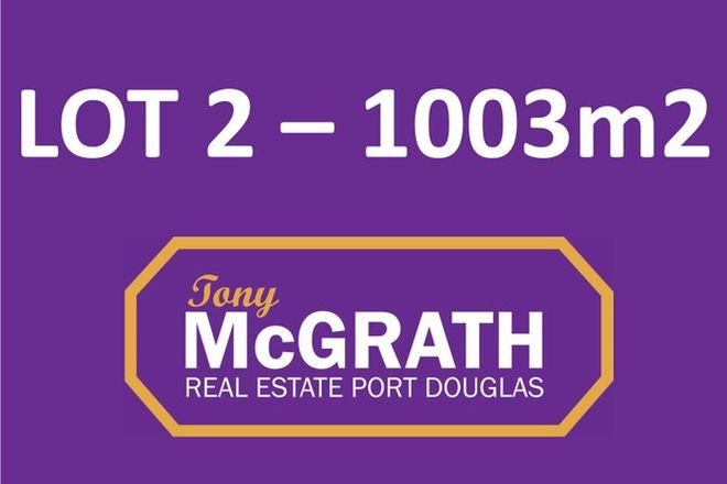 Picture of 30 LANGLEY ROAD, PORT DOUGLAS, QLD 4877