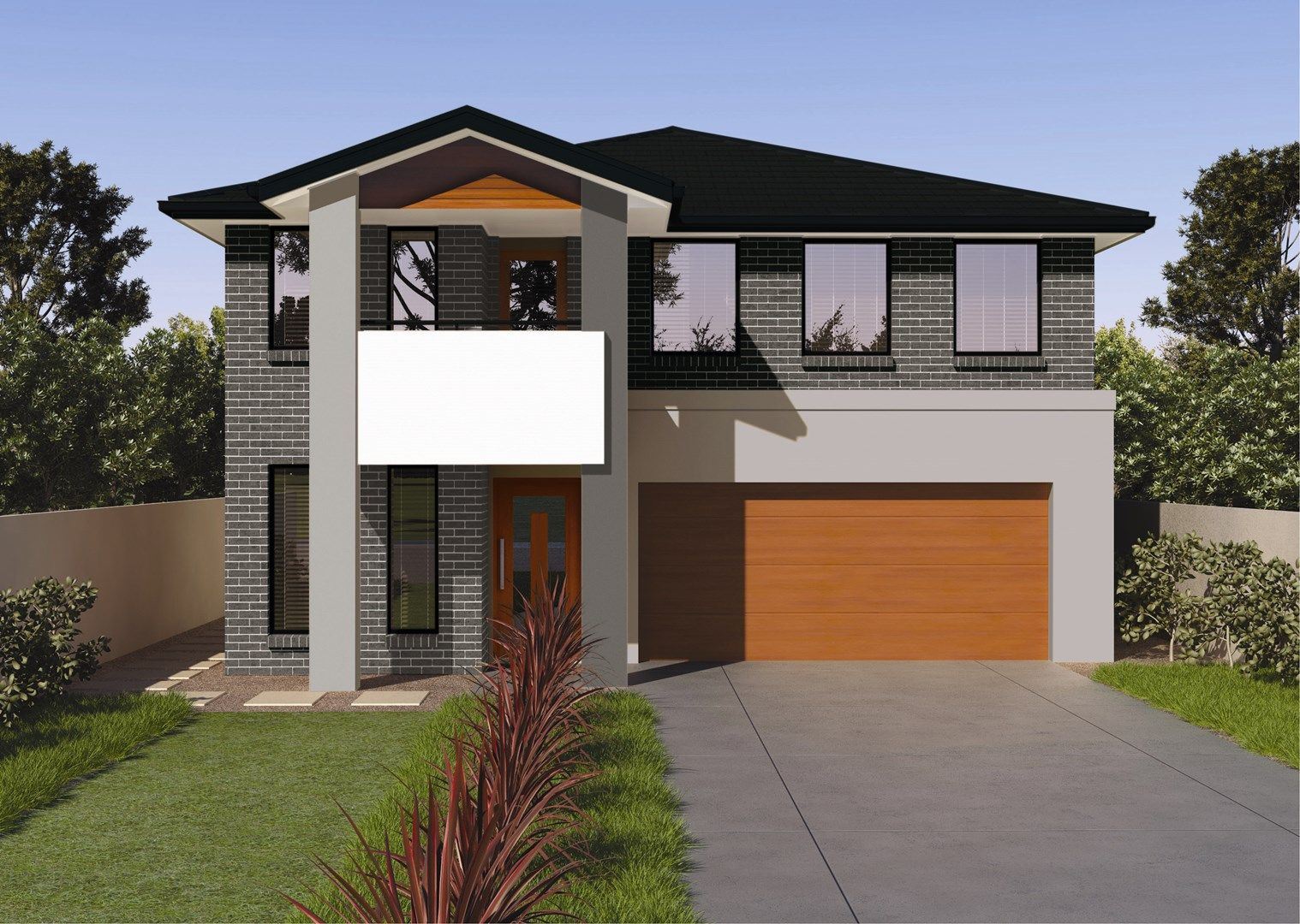 Lot 3 Tomah Crescent, The Ponds NSW 2769, Image 0