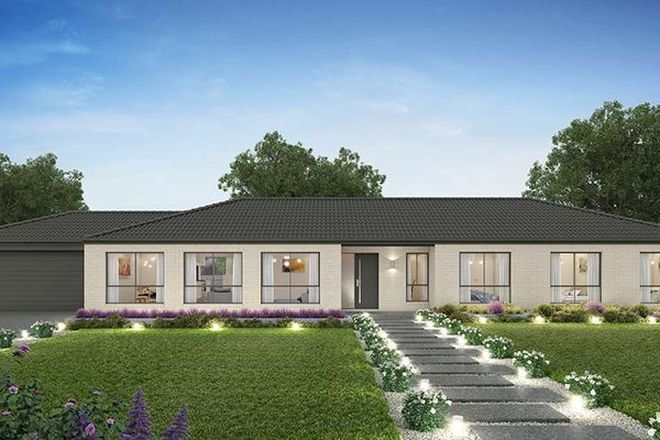Picture of Lot 9 Tallwood DR, TALLWOODS VILLAGE NSW 2430