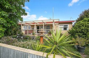 Picture of 653 Coragulac - Beeac Road, Warrion VIC 3249