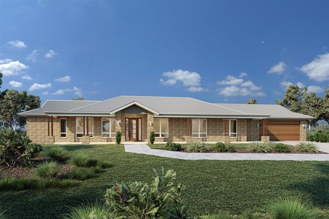 Picture of 71 Holmwood Drive, Macquarie View Estate, DUBBO NSW 2830