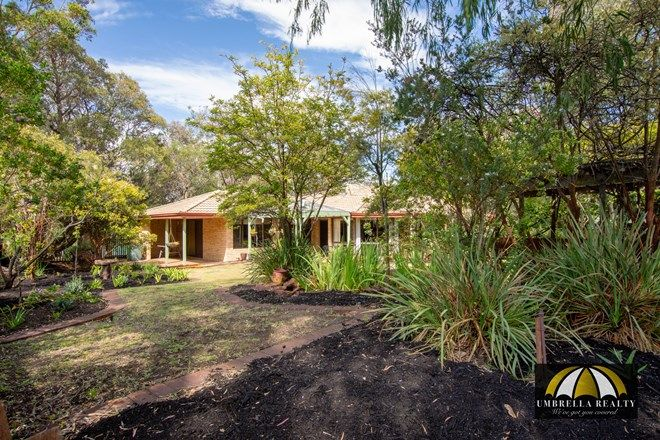 Picture of 15 Frances Rd, GELORUP WA 6230
