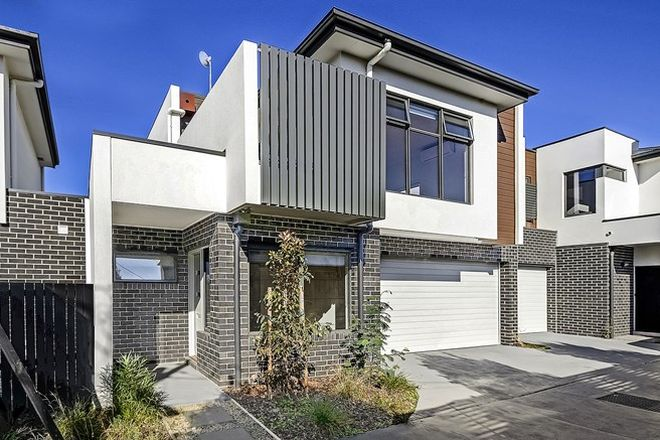 Picture of 2/6 Patterson Street, BONBEACH VIC 3196