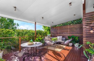 Picture of 4/65 Erneton Street, Newmarket QLD 4051