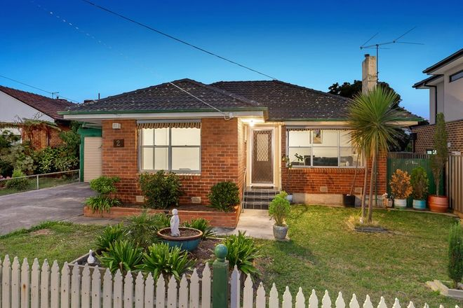 Picture of 2 Chester Court, FAWKNER VIC 3060
