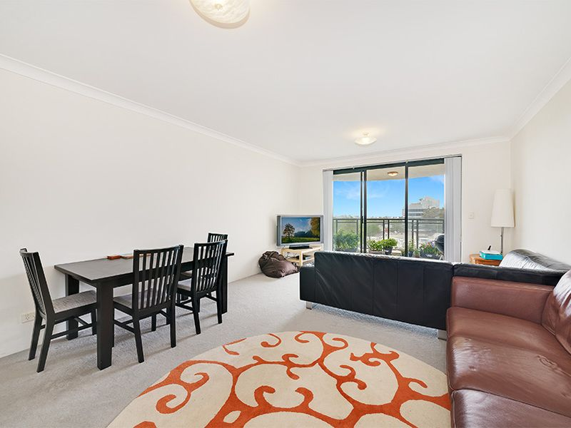 605/28 West Street, North Sydney NSW 2060, Image 0