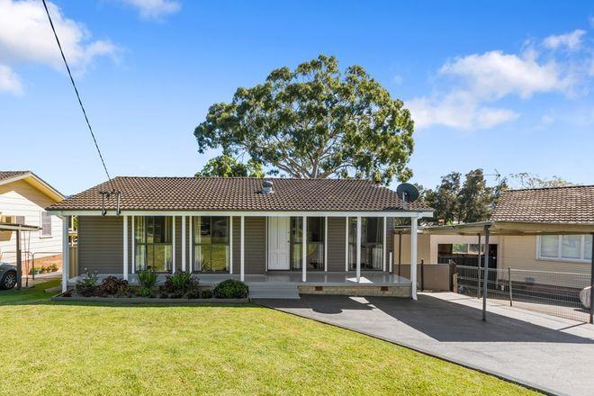 Picture of 6 Aldinga Avenue, KOONAWARRA NSW 2530