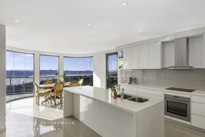 Picture of 12 Woodcutters Road, TOLMANS HILL TAS 7007