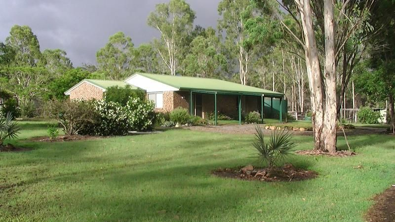 2216 Lowmead Road, Colosseum QLD 4677