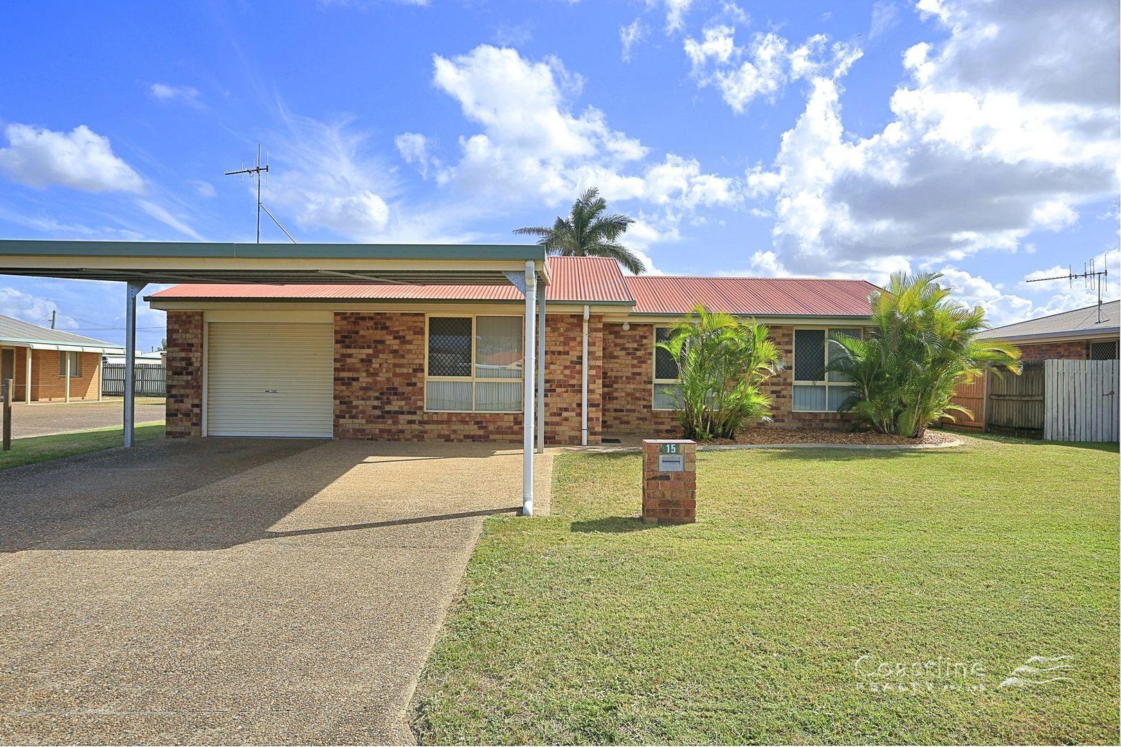 15 Peek Street, Bundaberg North QLD 4670, Image 1