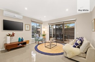Picture of 2/14 Fairlie Avenue, Mac Leod VIC 3085