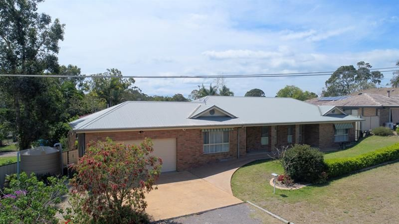 1 Navy Nook, Tanilba Bay NSW 2319, Image 0