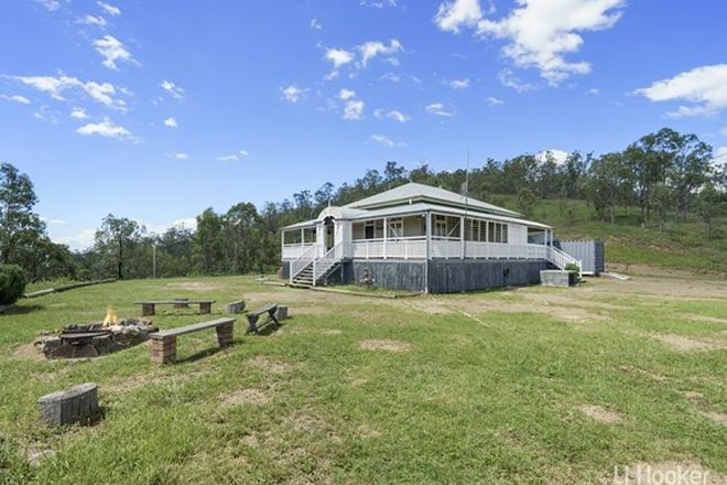 Picture of 460 Turtle Creek Road, HARLIN QLD 4314