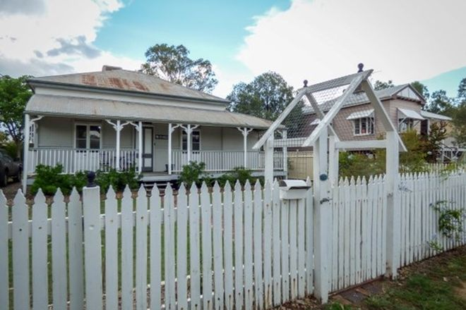 Picture of 127 Arthur Street, ROMA QLD 4455