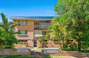 Picture of 8/57 Hood Street, Sherwood QLD 4075