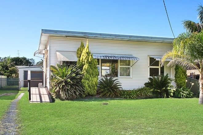 Picture of 13 Birriga Road, NORAVILLE NSW 2263