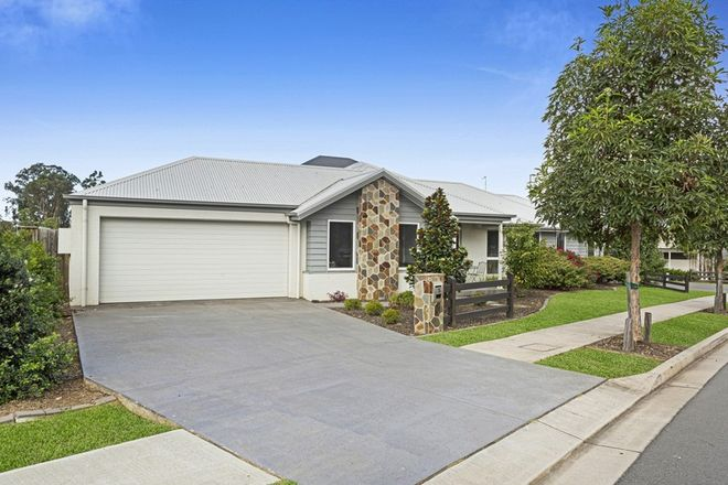 Picture of 18 Olive Hill Drive, COBBITTY NSW 2570