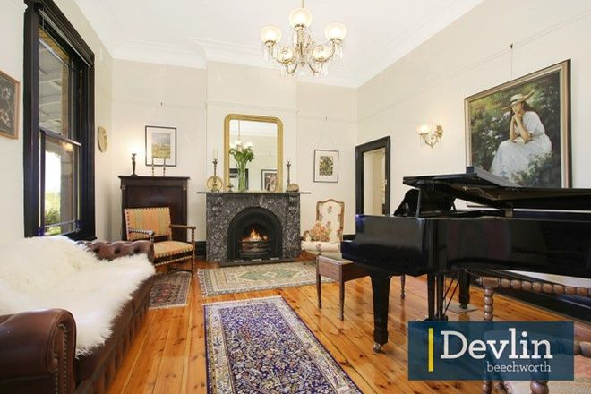 Picture of 3 Fletcher Road, BEECHWORTH VIC 3747