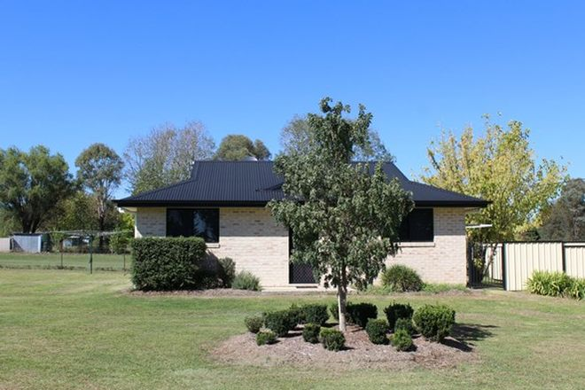 Picture of 25 Wrigley Lane, GLEN INNES NSW 2370