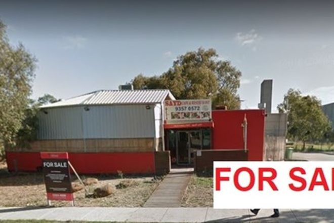 Picture of 103 National Blvd, CAMPBELLFIELD VIC 3061