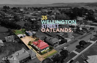 Picture of 35 Wellington Street, Oatlands TAS 7120
