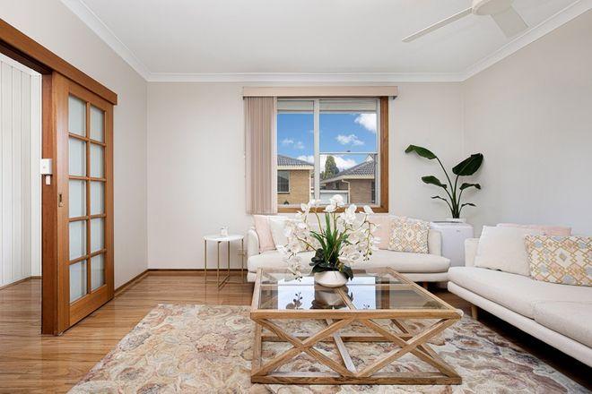Picture of 1/4 Regent  Street, BEXLEY NSW 2207