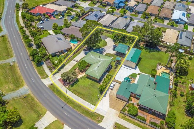Picture of 277 Brays Road, GRIFFIN QLD 4503