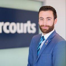 Alistair Agius, Sales representative