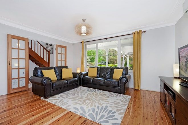 Picture of 2 Wareemba Avenue, THORNLEIGH NSW 2120