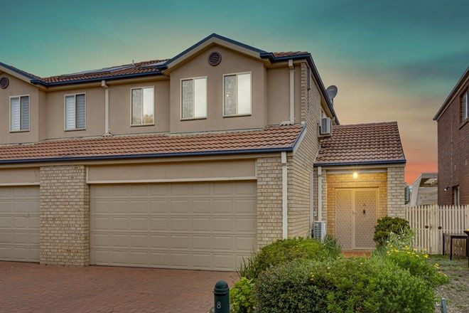 Picture of 8 Amberlea Circuit, TAYLORS HILL VIC 3037