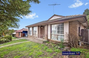 Picture of 69 John Edgcumbe Way, Endeavour Hills VIC 3802