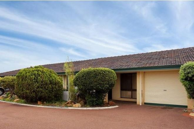Picture of 3/287 Preston Point Road, BICTON WA 6157