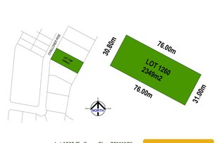 Picture of Lot 1260 Challoner Rise, Renwick NSW 2575
