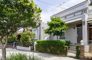 Picture of 125 Petersham Road, Marrickville NSW 2204