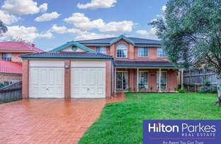 Picture of 4 Blundell Circuit, Kellyville NSW 2155