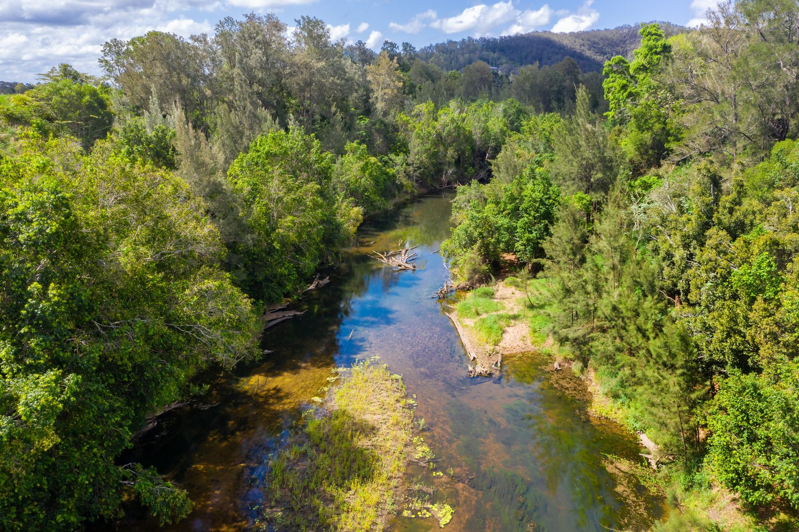 Lot 8-9, 1023 Kenilworth Skyring Creek Road, Carters Ridge QLD 4563, Image 0