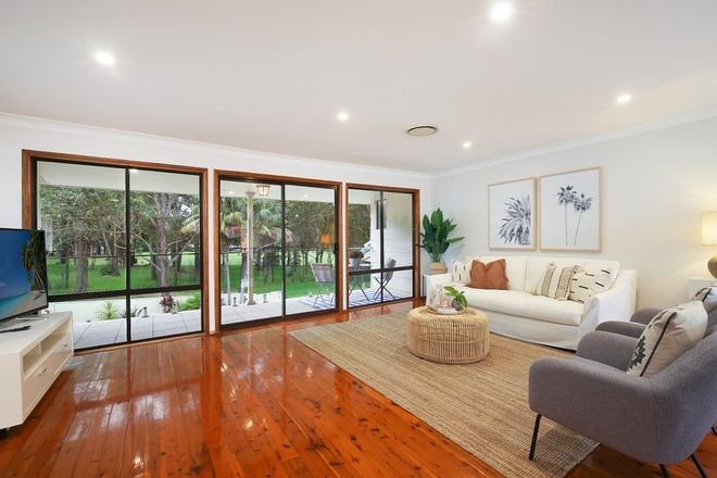 Picture of 15 Fisher Road, POINT CLARE NSW 2250