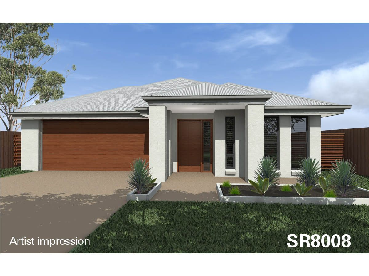 lot 125 Alistair Street, Glenvale QLD 4350, Image 2