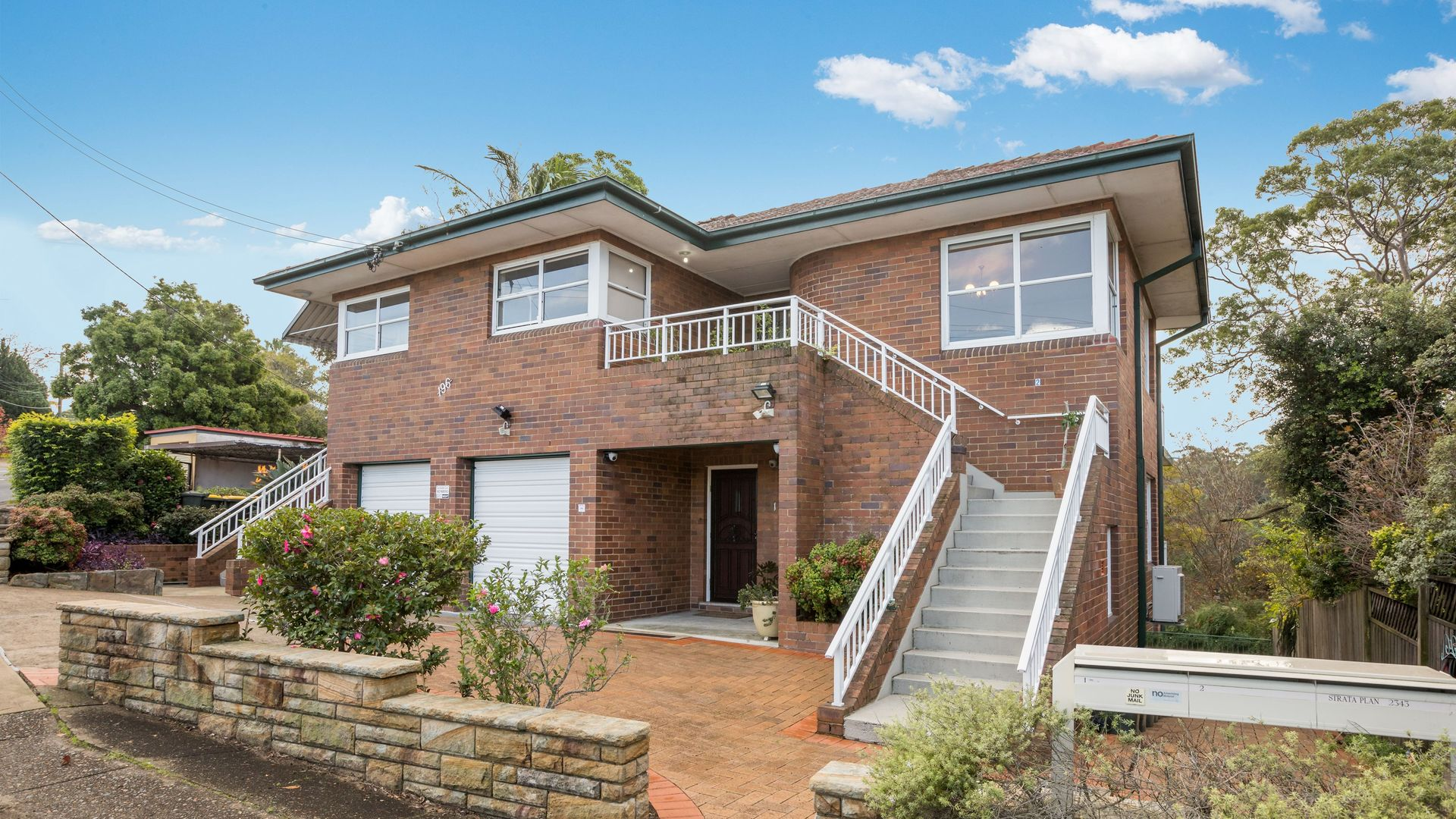 2/196 River Road, Lane Cove NSW 2066, Image 2