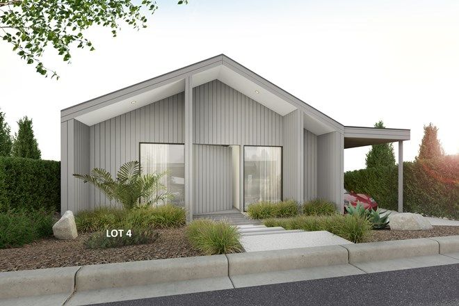 Picture of Lot 9/43 Jamieson Street, DAYLESFORD VIC 3460