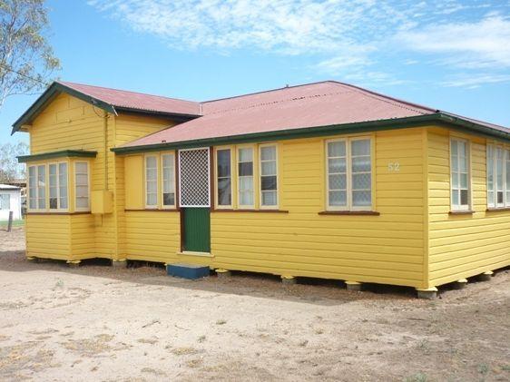 52 Cowildi Street, Dirranbandi QLD 4486, Image 0