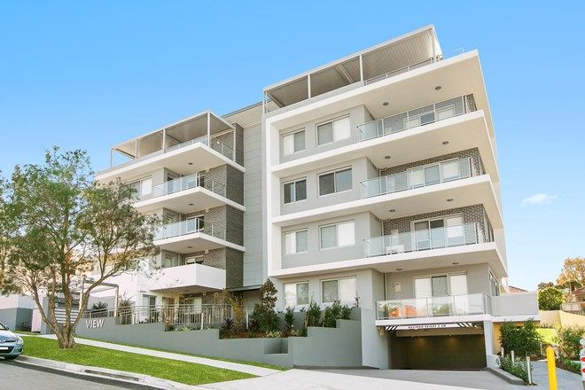 Picture of 19/5-7 Thornleigh Street, THORNLEIGH NSW 2120
