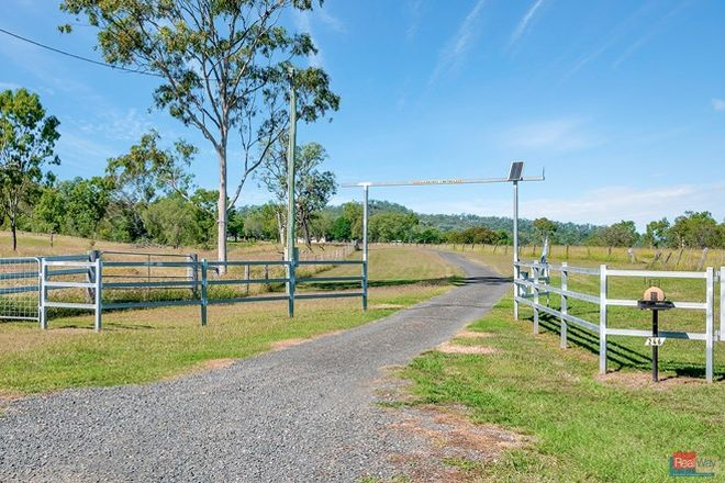 Picture of 246 Christensen Road, MOUNT WALKER QLD 4340