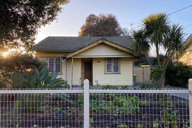 Picture of 28 Naroon Road, ALPHINGTON VIC 3078