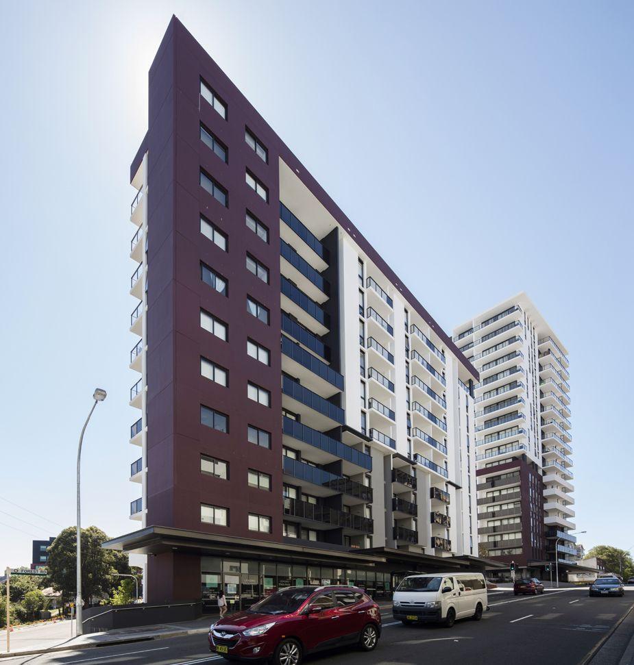 Unit 606/460 Forest Rd, Hurstville NSW 2220, Image 0