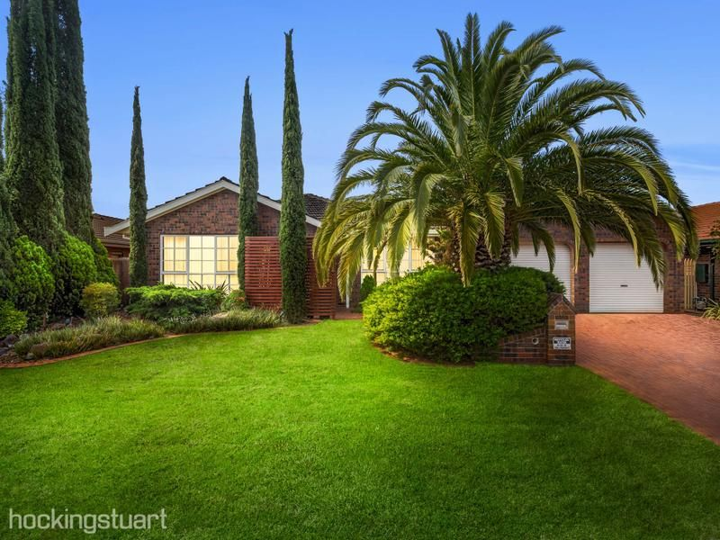 6 Jarman Court, Hoppers Crossing VIC 3029, Image 0