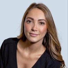 Annamaria Stella, Sales representative