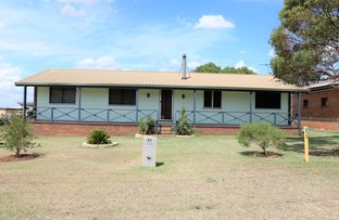 Picture of 51 Proposch Street, Oakey QLD 4401
