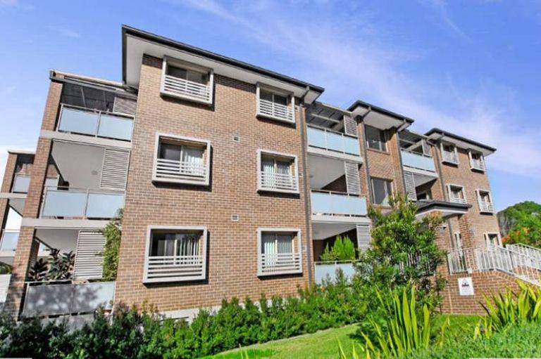 15/29-35 Frederick Street, Ashfield NSW 2131, Image 0