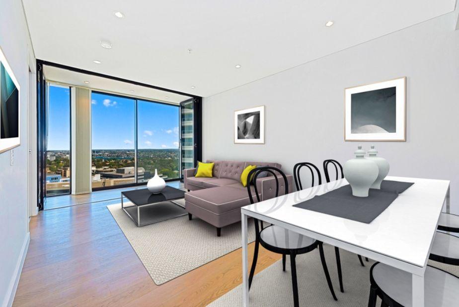 1107/6-10 Atchison Street, St Leonards NSW 2065, Image 1